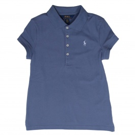 T-shirt Polo Ralph Lauren Girl 313688656