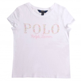 T-shirt Polo Ralph Lauren Girl 313688679