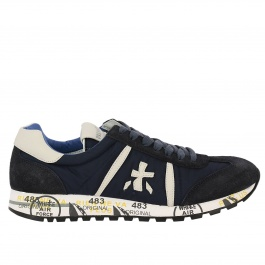 Sneakers Premiata LUCY 2808