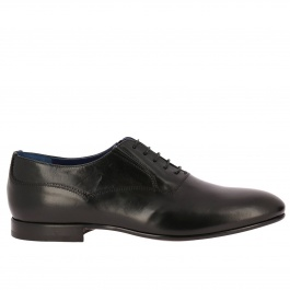 Brogue shoes Guardiani 76008 1MV