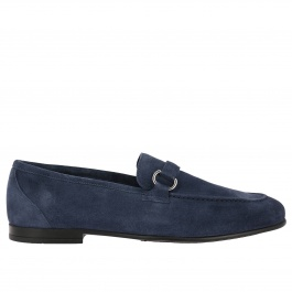Loafers Guardiani 76073 SS