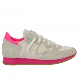 Sneakers Philippe Model TRLD NS04