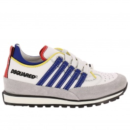 Scarpe Dsquared2 Junior 54209