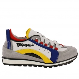 Scarpe Dsquared2 Junior 54206