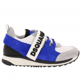 Chaussures Dsquared2 Junior 54221