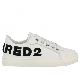 Scarpe Dsquared2 Junior 54247