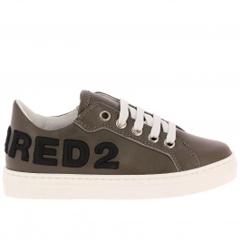 Обувь DSQUARED2 JUNIOR 54247