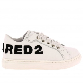 Scarpe Dsquared2 Junior 54096