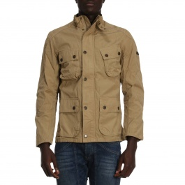 Jacke BARBOUR BACPS1498 MCA