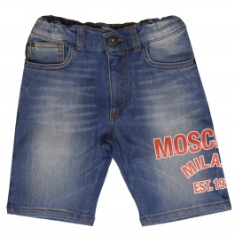 Jeans Moschino Kid HUP029 LXE12