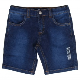 Jeans Moschino Baby MVP01V LXE11