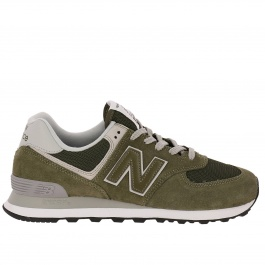 Sneakers New Balance ML574EGO