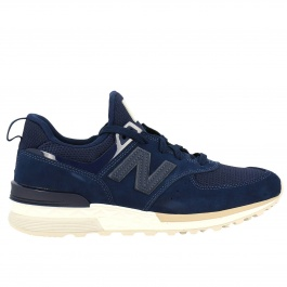 Sneakers New Balance MS574SFL