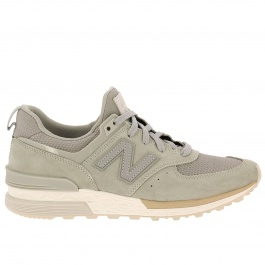 Sneakers New Balance MS574FSG