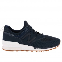 Sneakers New Balance MS574EMB