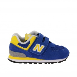 Schuhe NEW BALANCE IV574BY