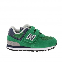 Shoes New Balance IV574GN
