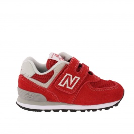 Shoes New Balance IV574RD