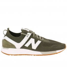 Shoes New Balance MRL247DV
