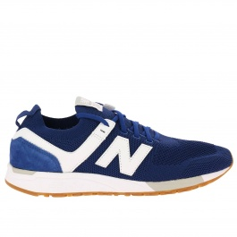 Shoes New Balance MRL247DU