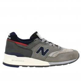 Sneakers New Balance M997WL