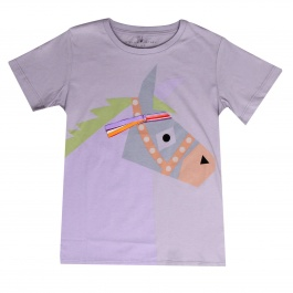 T-Shirt STELLA MCCARTNEY 490043 SKJE5