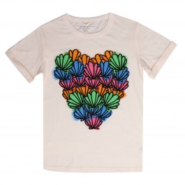 T-shirt Stella Mccartney 490045 SKJG4