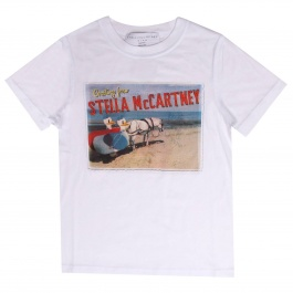 T-Shirt STELLA MCCARTNEY 489907 SKJC4