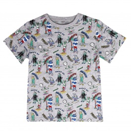 T-Shirt STELLA MCCARTNEY 489907 SKJ59