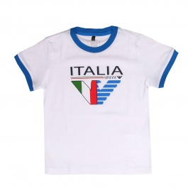 T-shirt Armani Junior 3Z4T50 4J09Z