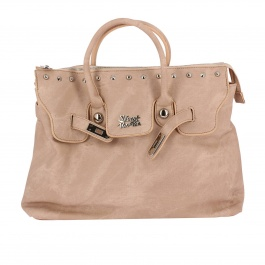 Handbag Secret Pon-pon 283.001 VICTORIA DENIM