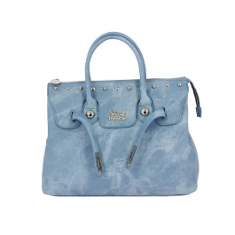 Handbag Secret Pon-pon 283.002 VICTORIA DENIM