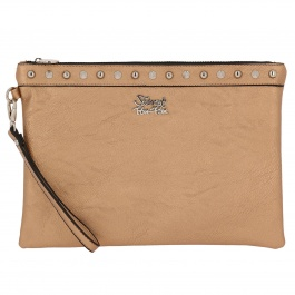 Clutch Secret Pon-pon 284.007 VICTORIA METALLIC