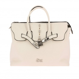 Handbag Secret Pon-pon 284.001 LEA