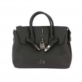 Handbag Secret Pon-pon 284.002 LEA