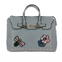 Handbag Secret Pon-pon 290.002 MELISSA