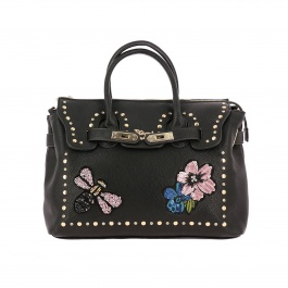Sac porté main Secret Pon-pon 290.003 MELISSA