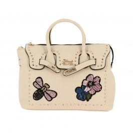 Handbag Secret Pon-pon 290.003 MELISSA