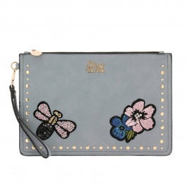 Clutch Secret Pon-pon 290.005 MELISSA
