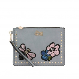 Clutch Secret Pon-pon 290.006 MELISSA