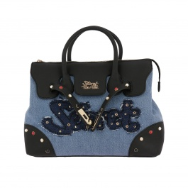 Handbag Secret Pon-pon 295.001 ELETTRA