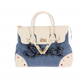 Sac porté main Secret Pon-pon 295.001 ELETTRA