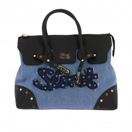 Handbag Secret Pon-pon 295.002 ELETTRA