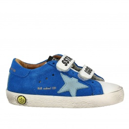 Zapatos Golden Goose G32KS021