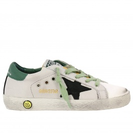Shoes Golden Goose G32KS001 .