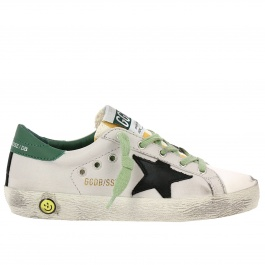 Shoes Golden Goose G32KS301 .