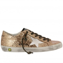 Zapatos Golden Goose G32KS501