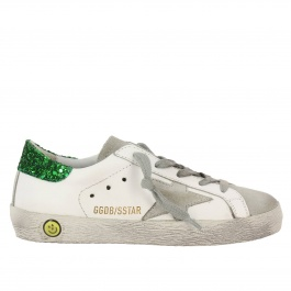 Shoes Golden Goose G32KS301