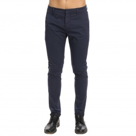 Trousers Dondup UP235 GS021