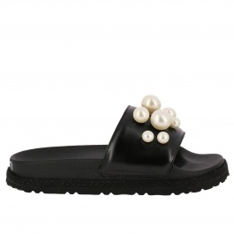 Flat sandals Town LOMBOK PEARLS